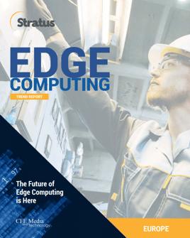 Edge Computing Trend Report